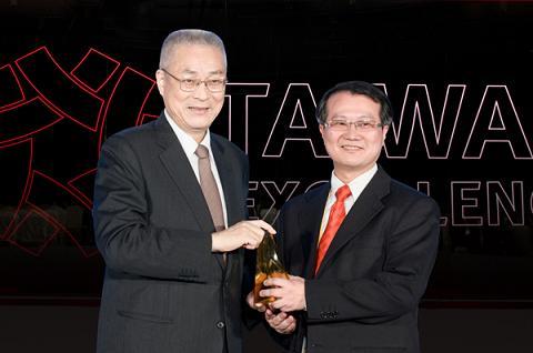 上银科技荣获2013台湾精品金质奖 -HIWIN|直线导轨|滚珠 ...